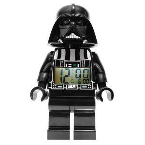 Lego Star Wars Wecker - Darth Vader @Amazon