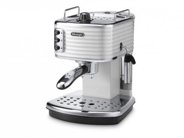 DeLonghi ECZ 351.W Scultura Espressomaschine für 115,14 €  (mit Gutschein) oder 125,40 € @Amazon.it