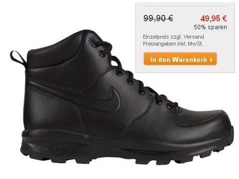 Runnerspoint Sale - Bis zu 50% - Marken: Nike Adidas usw.