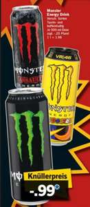 Monster Energy Drink[Lidl]