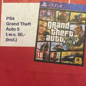[Makro NL] GTA V PS4