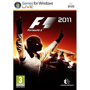 F1 2011 [PC] für 22,49 Euro bei Play.com vorbestellen