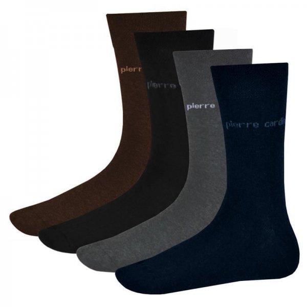 Pierre Cardin Herren Business Socken 18er Pack div. Farben für 17,95€ @eBay