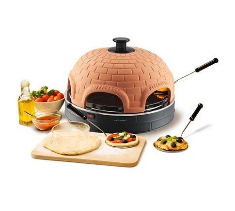 Emerio PO-102929 Pizza Ofen / Pizzarette für 6 Personen für 63€ @Plus.de
