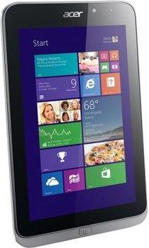 Acer Iconia W4-820 64GB, Tablet, mit Touchscreen silber, Windows 8.1 32-bit (OEM) inkl. Vsk für 229 € > [Zack-Zack.de] > Flashsale