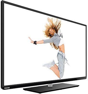 "Toshiba 48L3441DG (48"", LED-TV, Triple-Tuner, WLAN & LAN) - 444€ @ Alternate.de"