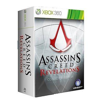 360 Assassins Creed Revelations CE