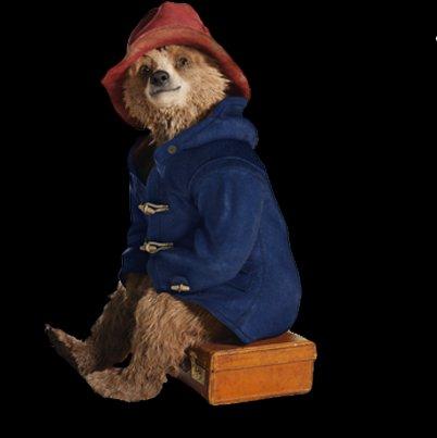 5x Bärenmarke kaufen = Eine Kinokarte für Paddington kaufen + Kinokarte für Kinder bis 11 Jahren GRATIS
