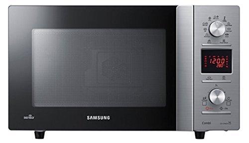 [2,5% Qipu] Samsung CE-118PF-X1 Mikrowelle mit Grill/Heißluft für 202€ frei Haus @technikdirekt