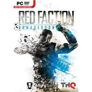 Red Faction: Armageddon - Commando & Recon Edition - PC - für ca. 9,99 € bei play.com