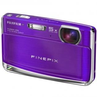 Fujifilm FinePix Z70  - Kompaktkamera - 12,2 Mpix - 5 x optischer Zoom für 53,49€ @Redcoon.de