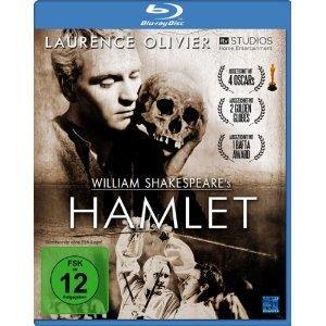 [Blu-ray] Hamlet, Schwarzer Blitz, Scars of War unter 7 EUR! @ Amazon.de
