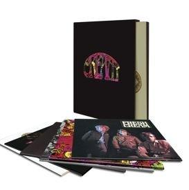 Cream : 1966-1972 (LTD Vinyl Boxset) für 74,99 € bei Saturn Online