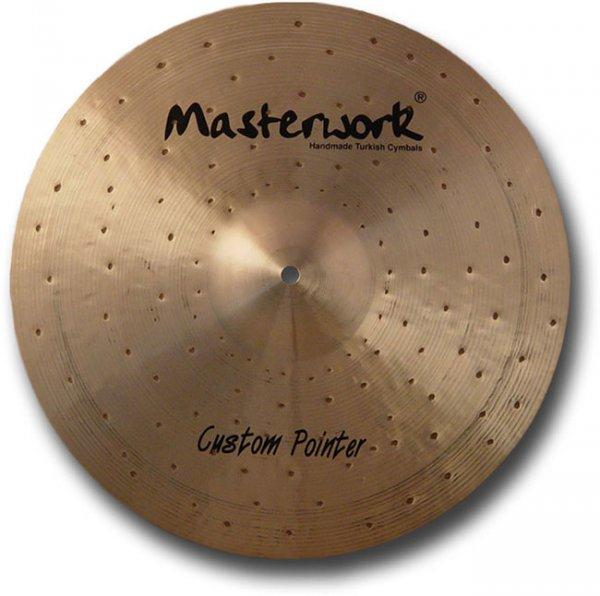 masterwork custom/pointer custom becken bis zu 65%  ermäßigt