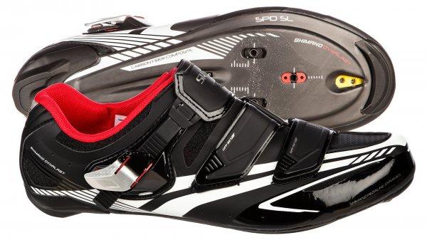 Shimano SH-R170 Rennrad Schuhe für 25% unter idealo für 89,95 (+3,95VSK)