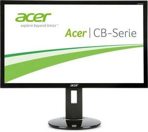 "[Amazon] Acer CB270HU für 339€ - 27"" IPS Monitor"