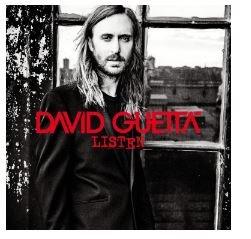 Vinyl!!! Neues Album von David Guetta für 16,99  € bei Saturn Online