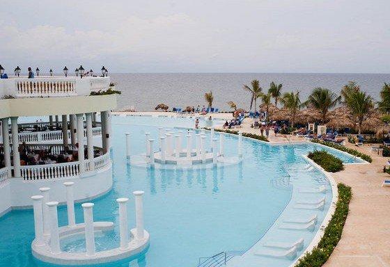 Weg.de / Holidaycheck / etc. - 14 Tage Jamaika - Flug u. 5 Sterne Hotel mit All-Inclusive für nur 743€ pro Person!