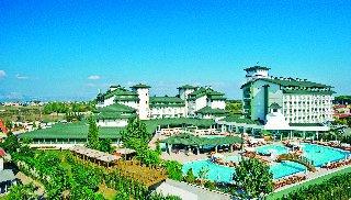 1 Woche Türkei 5*Hotel  All-Inclusive p.P ab278€ auch bei Einzelbuchung z.b von München