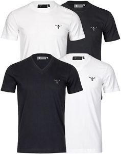 Chiemsee 2er Pack T-Shirt für 14,99€ (7,50€ pro Shirt) 100% Baumwolle @Ebay