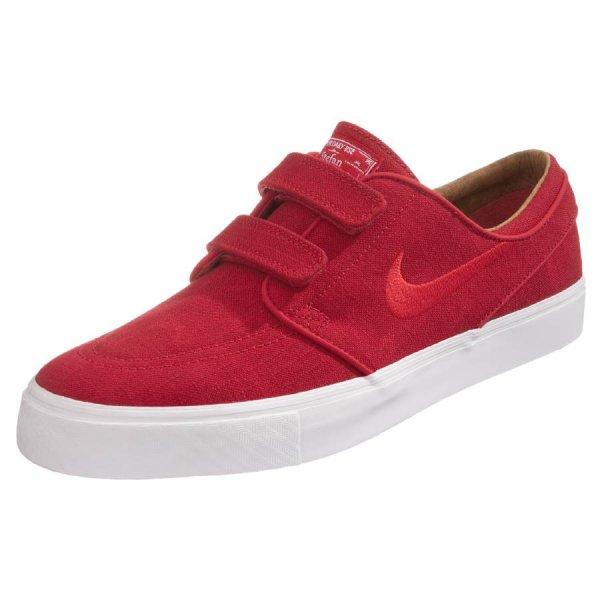 Nike Stefan Janoski Sneaker Herren rot-weiß (@ Vaola )