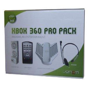 Venom Xbox 360 Pro Pack für ~9.20 @ bee