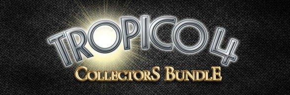 Tropico 4 Collector's Bundle at Steam
