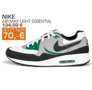 NIKE Air Max 1 für 70€ am 27 / 28.11 in Reutlingen