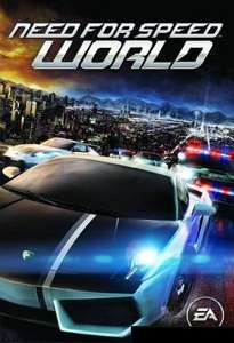 NFS World: 1.000 SpeedBoost gratis