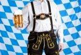 OKTOBERFEST Lederhosen von Trachtenkult für 99,90 €