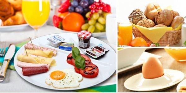 2x Alfons Schuhbecks Großes Frühstück mit Ei + 2x Sekt, 2x Nespresso mit Spezialitäten von Feinkost Böhm für 16,80€[Neukunde14,80€] statt 25,80€ in Stuttgart