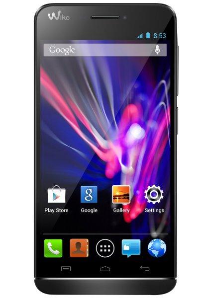 Absoluter Knaller bei Amazon.it  Wiko Wax LTE Handy für etwa 75€  WHD Zustand Sehr Gut