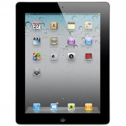 Apple iPad 2 Wi-Fi 16 GB black generalüberholt 399,-
