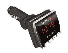 TECHNAXX FMT100 FM Transmitter + MP3 Player nur 9,99 €