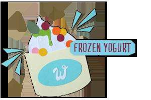 [Lokal in Berlin] Gratis Frozen Yoghurt inklusive Toppings bei Wonderpots (gegen Facebook Like)