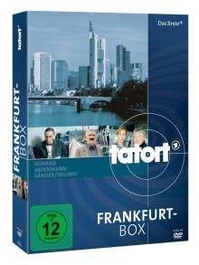 Tatort DVD Frankfurt für 29,66€ kaufen und für 90€ verkaufen