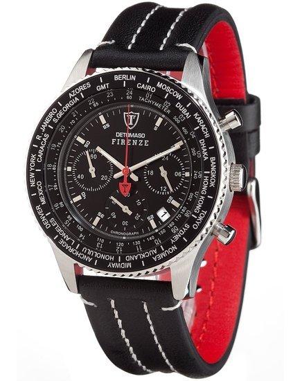 Detomaso Classic Herren-Armbanduhr nur für 59,95€ inkl Versand @Amazon