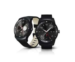 LG G Watch R für 240€ @ Amazon.fr