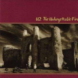 U2 - The Unforgettable Fire (remastered Vinyl) nur 13,99€