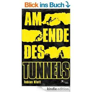 "Kindle-eBook gratis ""Am Ende des Tunnels"" (Krimi)"