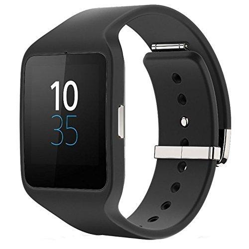 Für alle Läufer! GPS Tracking und Musik hören in einer Smartwatch! Sony SmartWatch 3 SWR50 @ Amazon.fr
