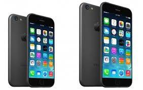 iPhone 6 64GB ohne Zuzahlung im Vertrag für 39,95 €