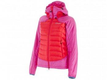 Berghaus - Women's Mount Asgard Hybrid II Jacket