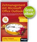 """[PDF] """"Zeitmanagement mit Microsoft Office Outlook"""" kostenlos von Microsoft"""