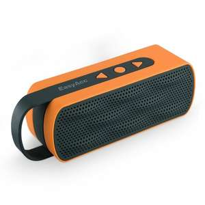 [Amazon] EasyAcc® Music Wave Super Bass Bluetooth 4.0 Lautsprecher