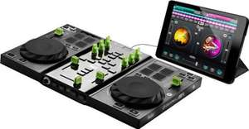Hercules DJ Control Air (für iPad) für 90€ @Amazon - Cyber Monday Blitzdeals