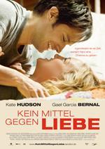 """günstig ins Kino zu """"Kein Mittel gegen Liebe"""""""