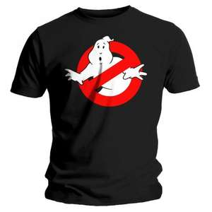 Ghostbusters T-Shirt für 6.49€ @ play.com