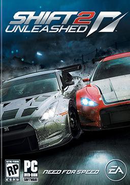 Shift 2: Unleashed für 14,97€ (PC/XBOX 360) @ amazon.de