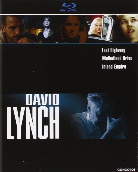 [Amazon.de] David Lynch Box Blu-Ray - Prime Angebot